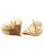JCB Collection Earrings - Forbidden Shape