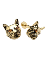 JCB Collection Cufflinks - Frenchie