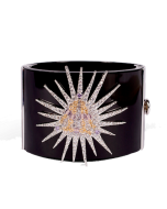 JCB Collection Bracelet - The Grape, The Star
