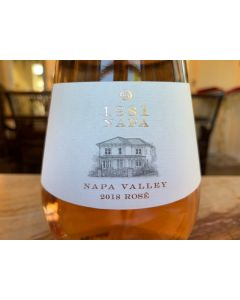 2018 Napa Valley Rose