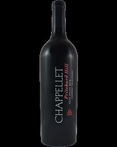 2016 Chappellet Pritchard Hill Cabernet Sauvignon