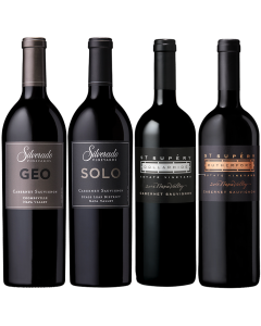 Signature Estate Cabernet Sauvignon Virtual Tasting