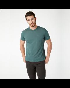 7 Diamonds Anthology Supima Pocket T-Shirt