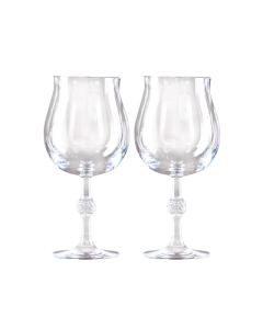 PASSION WINE GLASS