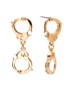 JCB Earrings - Confession Earrings (Gold-Plated)