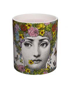 Fornasetti Profumi Candle - Flora