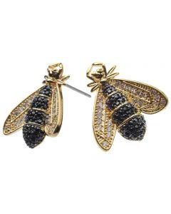 JCB Collection Earrings - Napoleon Bee