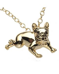 JCB Collection Necklace - Frenchie
