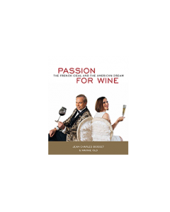 PASSION FOR WINE BOOK
