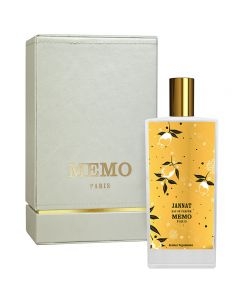 Memo Paris Eau de Parfum - Jannat