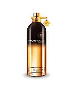 Montale Paris Eau de Parfum - So Amber
