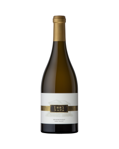 2018 1881 Chardonnay Napa Valley