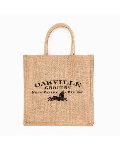 Oakville Grocery Petite Everyday Shopper Bag