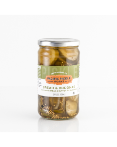Bread and Buddha's Product Image