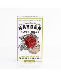 Hayden Mills Famers Porridge