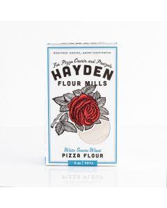 Hayden Mills Pizza Flour