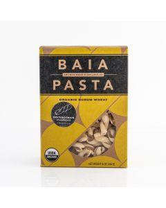 Baia Organic Durum Corkscrew Pasta