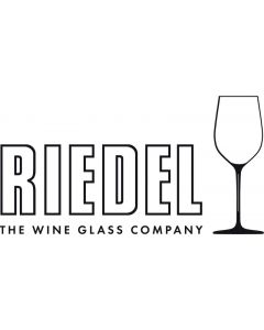 Riedel Veritas Wine Glass