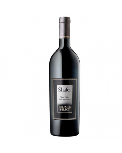2016 Shafer Hillside Select Cabernet Sauvignon Stag's Leap
